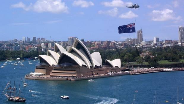 Australia, el país más caro del mundo para los estudiantes extranjeros