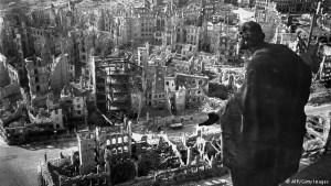Tres grandes lecciones de la Segunda Guerra Mundial que Alemania aprendió