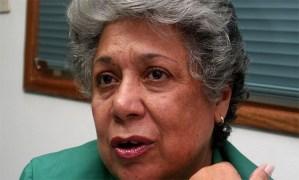 """Entrevista a Gloria Cuenca """"Quieren eliminar el periodismo libre porque los pone en evidencia"""""""