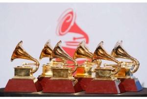 Los Latin Grammy regresarán a Las Vegas el #18Nov