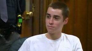 Autor de masacre en Ohio escapa de prisión y lo detienen cinco horas después