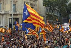 Gobierno catalán admite que no puede realizar el referéndum sobre independencia el 9 de noviembre