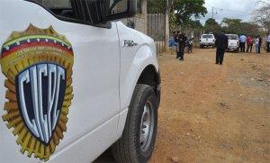 Pobladores le quitaron la vida a tres delincuentes que llevaban secuestrado a un agricultor en Lara