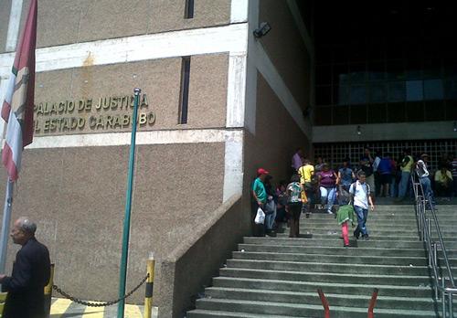 tribunal valencia