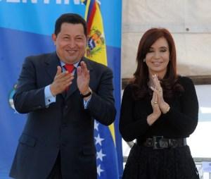 Argentina reabre proceso por escándalo de valija de dólares de Venezuela