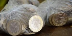 En Colombia comienza a escasear moneda de $1.000