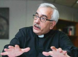 Rector de la Ucab: No aceptaremos ninguna directriz de la constituyente