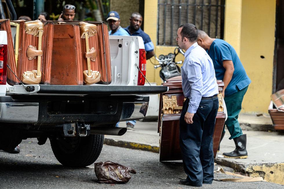 Caracas se mantiene en el doloroso segundo lugar de las ciudades más violentas