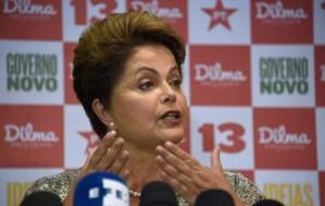 Justicia de EEUU podría citar a Dilma Rousseff