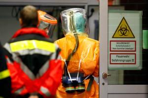 Un empleado de la ONU muere de ébola en Alemania