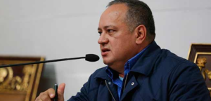 AN enviará renuncia de Juan Carlos Caldera al TSJ