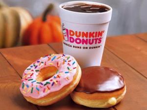 Dunkin' Donuts cierra sus 18 tiendas en Puerto Rico