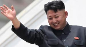 Reaparece Kim Jong-un, luego de estar más de un mes sin mostrarse en público