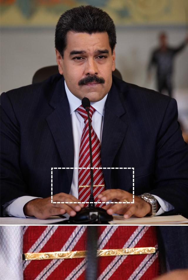 MaduroPisaCorbata640