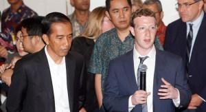 Mark Zuckerberg dona 25 millones de dólares para luchar contra el ébola
