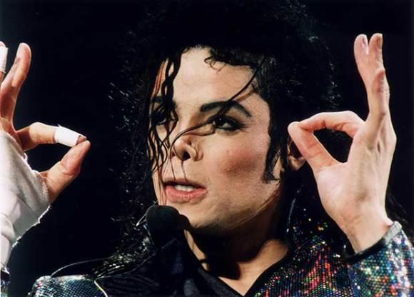 Michael Jackson: 140 millones de dólares