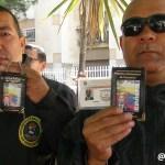 Pronunciamiento de la Asociación de Escoltas Bolivarianos de Venezuela (FOTOS + VIDEO)