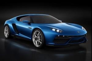 Aquí está el que sería el primer Lamborghini híbrido: Se llama Asterión (FOTOS)
