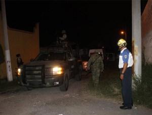 Abatido jefe del cártel mexicano acusado de desaparición de estudiantes
