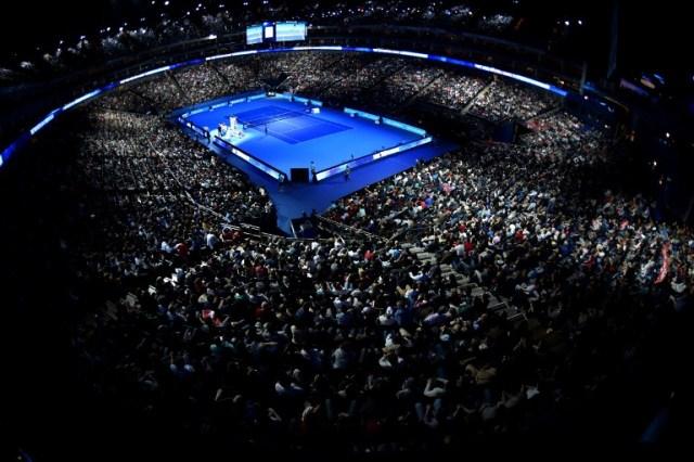 La ATP organizará una nueva competición por países en 2020