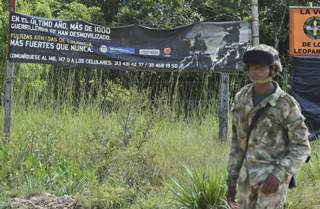 (Foto archivo AFP  /Luis Acosta)