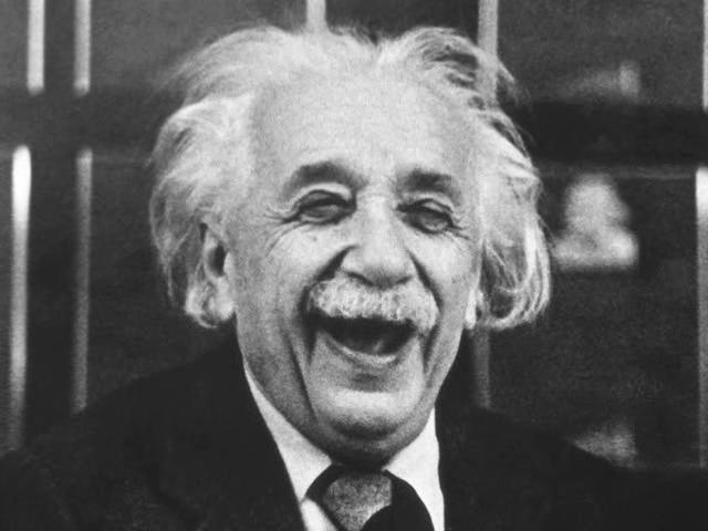 Foto: Albert Einstein / deism.com
