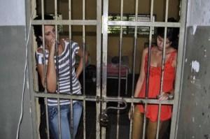 """Venezolana encarcelada en Cuba """"Estuve en el infierno… no vuelvo más"""""""