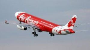Otro avión de AirAsia aterrizó de emergencia en Malasia