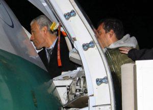 Expulsan de Italia a Ali Agca, el terrorista que atentó contra Juan Pablo II