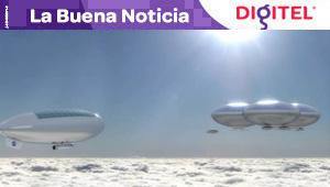 La Nasa planea explorar Venus con ciudades voladoras (Video)