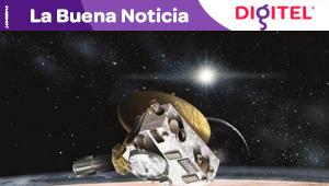 Sonda enviada a Plutón está por despertar tras nueve años de viaje