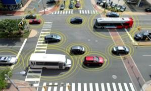 En 2015 se realizarán las primeras pruebas de comunicación entre carros