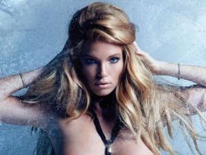 Conoce a la conejita de diciembre en Playboy USA (FOTOS)
