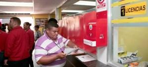 Oficinas regionales del Intt trabajan en horario especial hasta el #30Dic