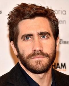 El actor Jake Gyllenhaal luce irreconocible para su nueva película