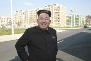 Un Arbol de Navidad podría aumentar tensión entre Corea del Norte y Corea del Sur