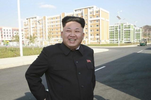 Foto: Kim Jong-Un / Reuters