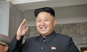 Kim Jong-un dice estar abierto a reunirse con la presidenta de Corea del Sur