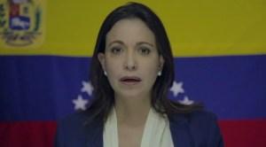 Así reaccionaron en las redes sociales a la imputación contra María Corina
