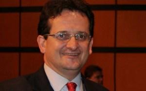 Oficializan designación de Ricardo Lozano como embajador de Colombia en Venezuela (Comunicado)