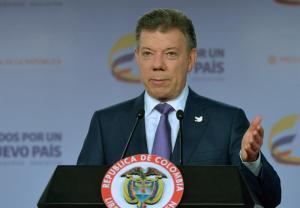 Santos preocupado por detención de Ledezma y espera que se respeten derechos