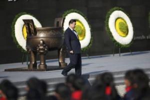 Censuran la carta de un niño que sugirió al presidente chino que estaba gordo