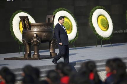 Foto: Xi Jinping / Reuters