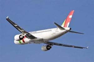 La aerolínea lusa TAP opera con normalidad en las primeras 36 horas de huelga