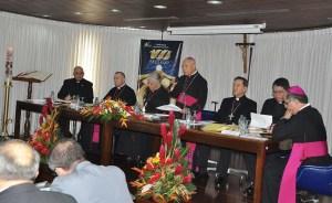 CEV emite llamado a votar en elecciones regionales del #15Oct