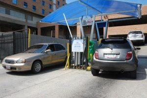 Precios de estacionamientos en Caracas superan el ajuste anunciado por Sundde