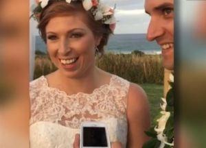 Obama se disculpa con pareja que cambió plan de boda para que él jugara golf