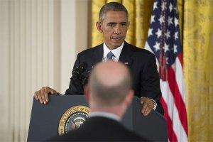 Casa Blanca guarda silencio ante acusaciones de Corea del Norte contra Obama