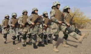 La OTAN marca el fin de su misión de combate en Afganistán tras 13 años