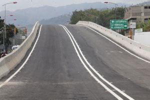 Este martes cerrarán paso vehicular en avenida San Martín
